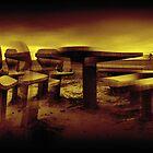 Apocalypse Picnic by Harvey Schiller