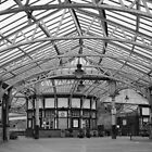 Wemyss Bay railway station, Scotland by James1980