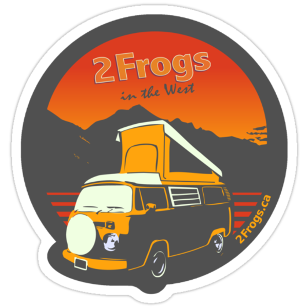 2 Frogs English DARK GREY by 2Frogs