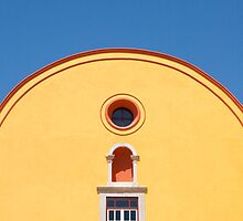 Pousada Convento da Graca by lemonnelly