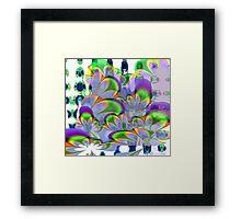 """Spring Sprang"" Framed Print"