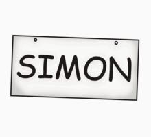 Simon's Sign by chancel