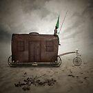 Forgotten wanderers by Alshain