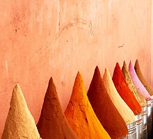 Souk Spices by Shoreham-Boy