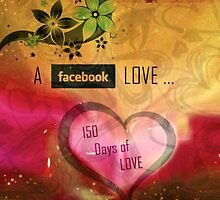 Facebook Love by bangiezzz