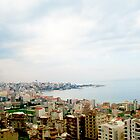 Beirut! by PoolShark