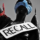 Recall by Tim Gumz