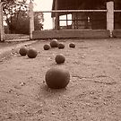 Mill balls by AgirlnamedfREd