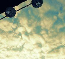 Lanterns by eleveneleven