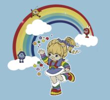 rainbow brite by kennypepermans