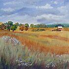 S. Ontario Farm Country (Canada) by bevmorgan