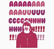 Charlie Screams by Rachel Miller