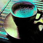 Coffee Neon. by Vitta