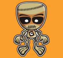 Golem Mascot by KawaiiPunk