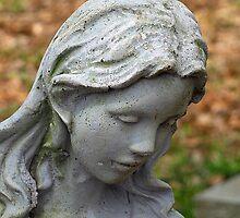 Angel Face, Kentuck, WV by boondocksaint