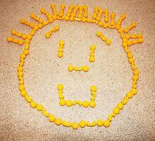 Smiley by daphsam