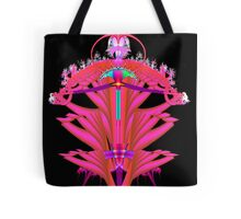"""""""Third Level Ascention"""" Tote Bag"""