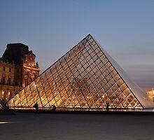 Illuminated Structures by Karen E Camilleri