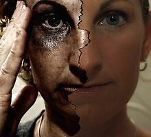 Masking the truth by Tam  Locke