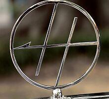 '34 Hupmobile Mascot by SuddenJim