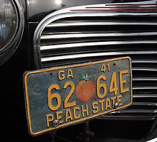 Peach State Chrysler by JohnGo