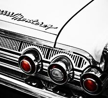 Mercury Monterey by tjdewey