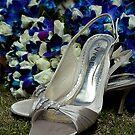 Tafflynn and Kiel's Wedding day by AlexMac