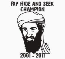 Osama by mememaster