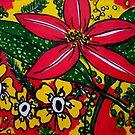 Lilly Fun by Angela Gannicott