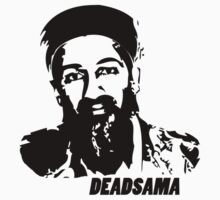 DEADSAMA by redlight
