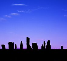 Callanish by Phil Millar
