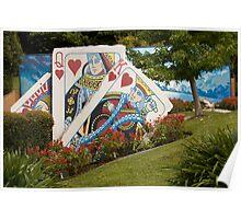 Fantasy Garden - Hunter Valley Gardens Series Poster