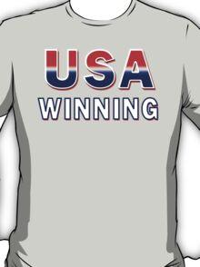 USA Winning T-Shirt