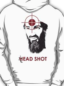 Head Shot ver. 2 (Hoodie) T-Shirt