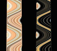 Side By Side by Lenore Senior
