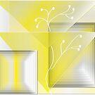 Yellowscape by IrisGelbart