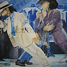 """Micheal Jackson """"Smooth Criminal""""  by Aestheticz ."""