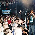 Gza from Wu Tang Clan, Liverpool by ThugzBunny