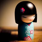 Hiroko by Liza Cochran