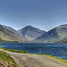 Wastwater In May by VoluntaryRanger