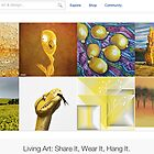 4 May 2011 by The RedBubble Homepage