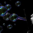 Zoe's Bubbles by Nik Jowsey