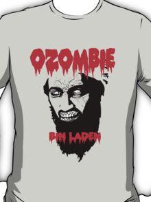 Osama is dead - Osama is undead 2 - Osama T-Shirt