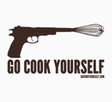 Go Cook Yourself by gocookyourself