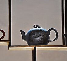 """"""" Tea Ceremony """" by CanyonWind"""