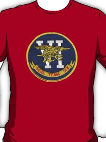 Seal Team Six T-Shirt