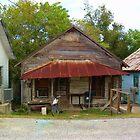 Sea Side Cottage, Florida by dez7