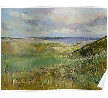 Scotland Landscape Poster