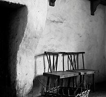 Empty by Chris Cardwell