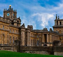 BLENHEIM PALACE..!  - (1).. by vaggypar